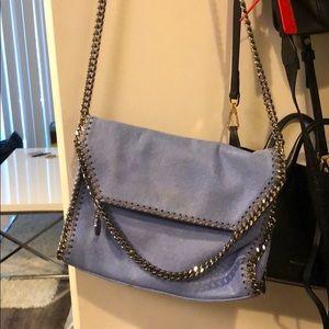 Stella mcCartney flap bag